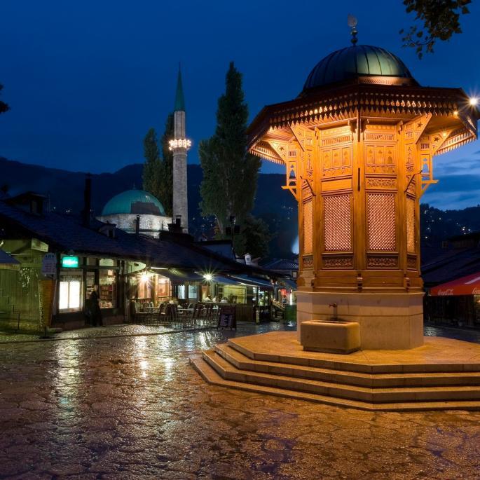 ХИТ: Босански ресторан дава вересију, ама само за едну категорију људи (фото)