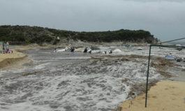 АПОКАЛИПСА ВО ГРЦИЈА: Евакуирани и македонски туристи (фото+видео)