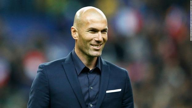 Нов трансфер во Реал Мадрид