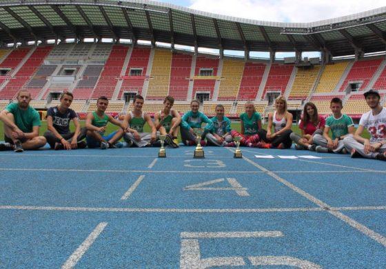 Брилијатни успеси на кумановските атлетичари од повеќе меѓународни натпревари