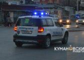 Тројца повредени во сообраќајка на патот Куманово - Скопје