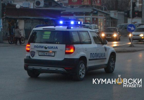 Пешак загина во сообраќајка кај Арачиново