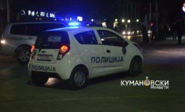 Едно лице тешко повредено во сообраќајка на автопатот Куманово – Скопје