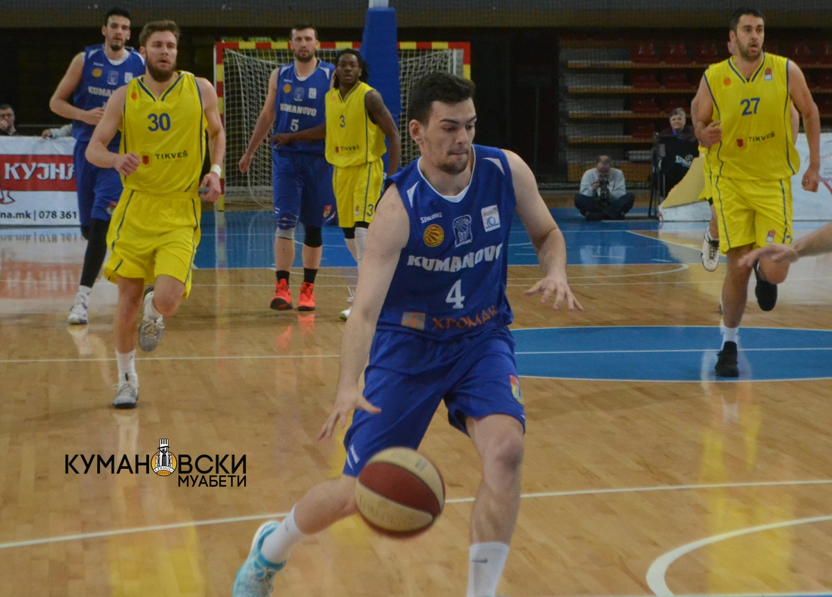 Миодраг Тодоровиќ: Треба да се вложи премногу за да се биде успешен