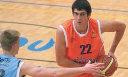 Немања Миљковиќ нов играч на КК Куманово