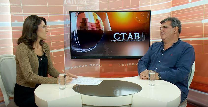 Дамјановски: Искуството, знаењето и емотивната стабилност повикуваат на нови предизвици (видео)