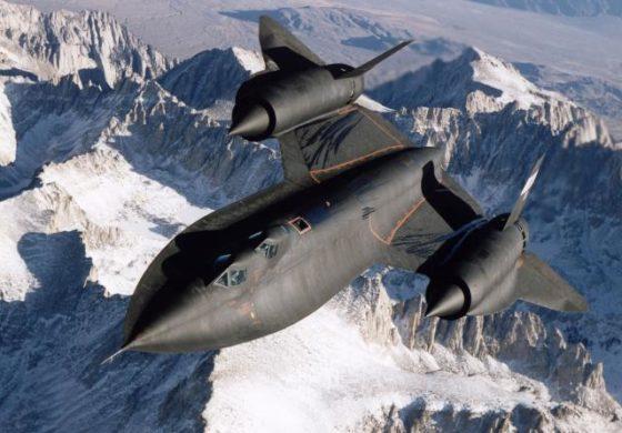 НАСА објави ретка снимка од најбрзиот авион што некогаш постоел (видео)