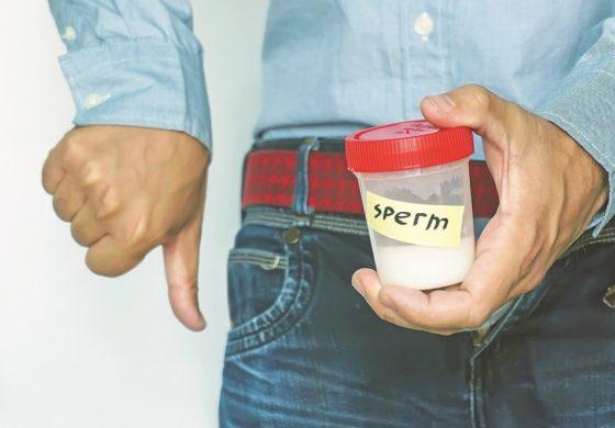 """Има 102 деца и """"малку"""" проблеми: Донатор на сперма малку се заиграл"""