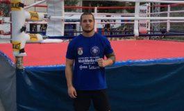 Бојан Илиќ го претставуваше Куманово на ММА турнирот во Хрватска (фото+видео)
