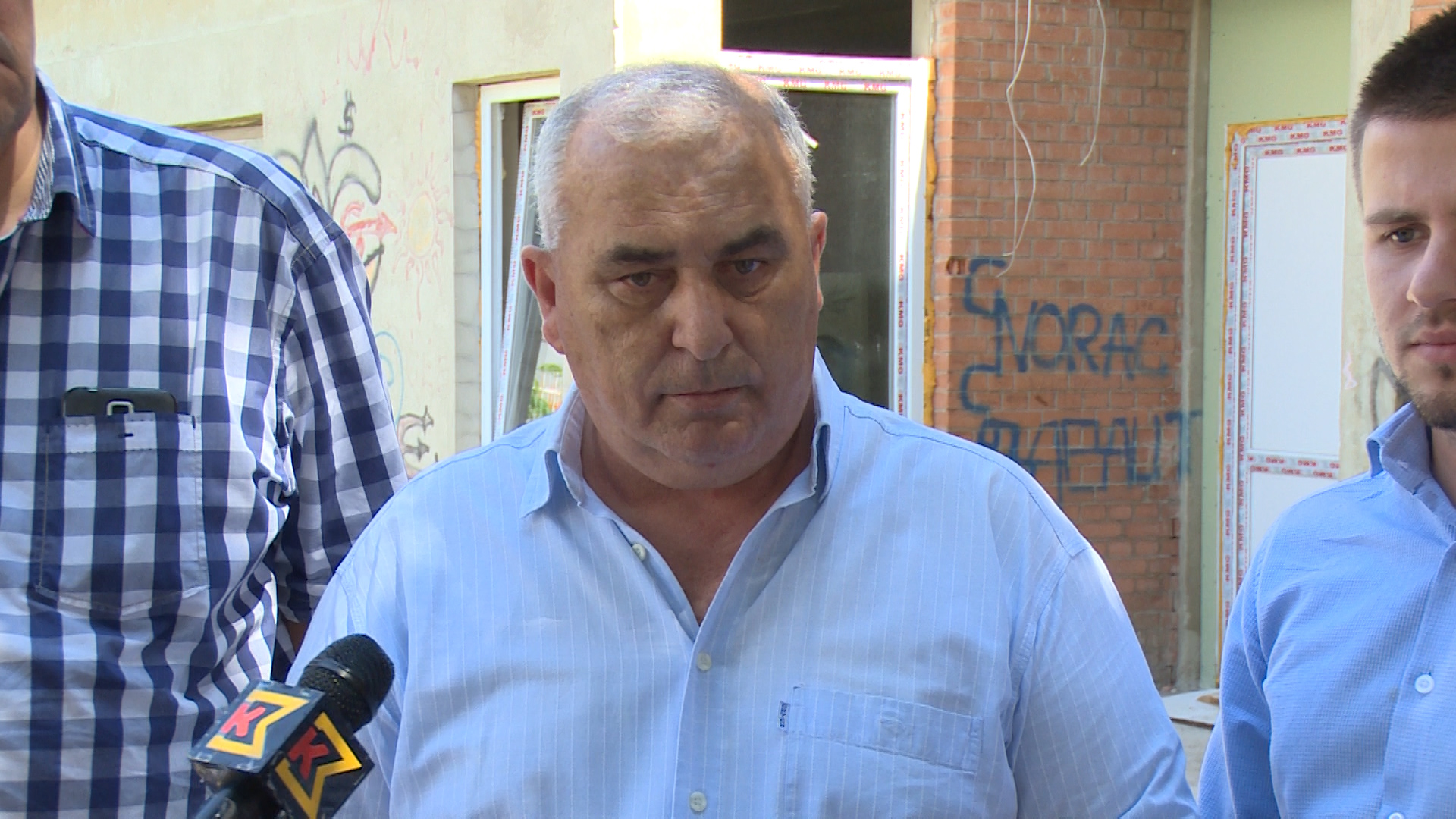 Зоран Ѓорѓиевски официјално кандидат на ВМРО-ДПМНЕ за градоначалник на Куманово