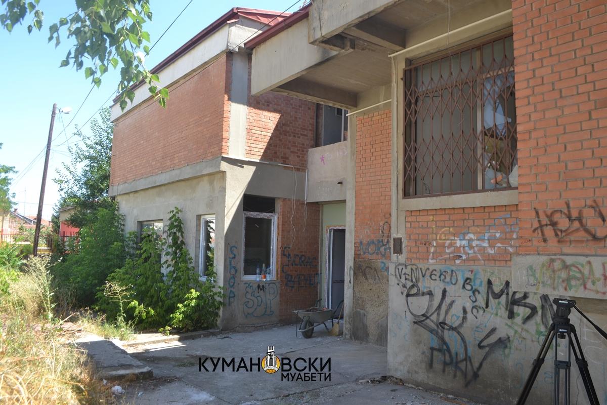 Ѓорѓеивски: Владата на СДС се кити со туѓи перја, а Дамјановски вети три градинки и не изгради ниту една