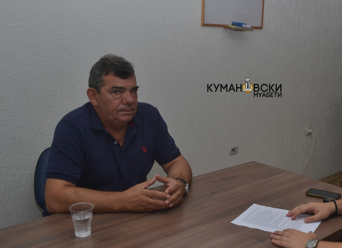 Дамјановски: Граѓаните ме поддржуваат, но анкетите ќе покажат дали заслужувам нов мандат
