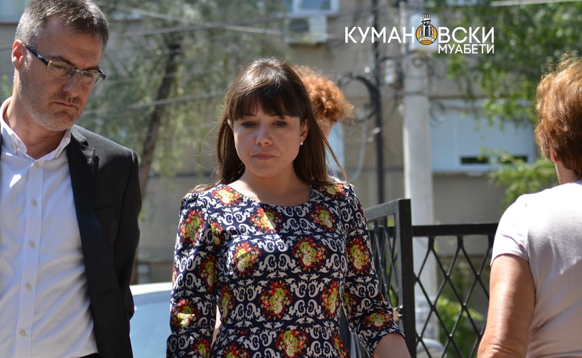 Царовска: Од септември градинките ќе работат во две смени