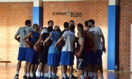 Кошаркарите на Куманово и сезонава дел од БИБЛ лигата