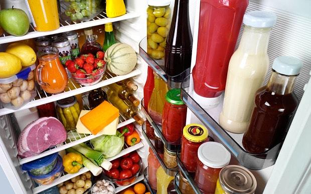 5 вида храна што не треба да се чува во фрижидерот