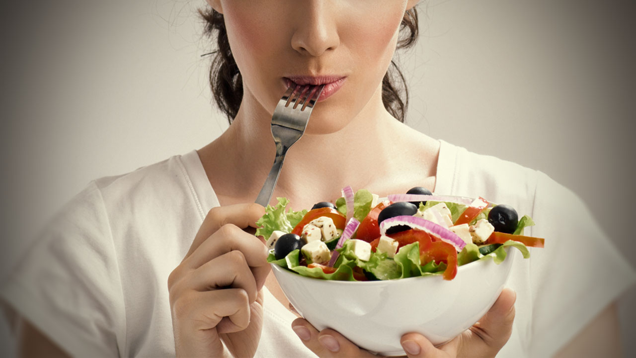 Исхрана според возраста