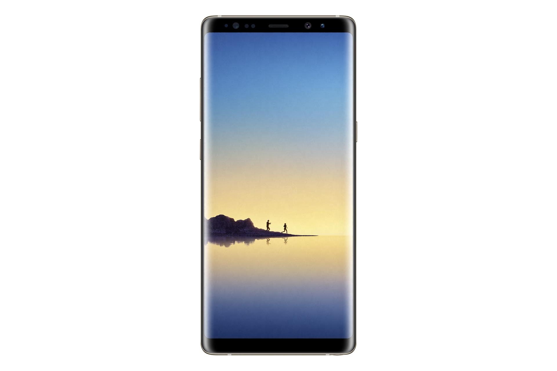 Пристигнува Samsung Galaxy Note 8