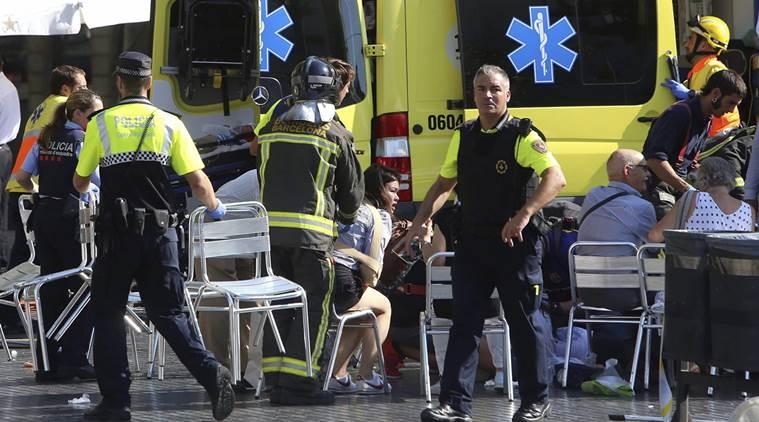 Македонски државјанин повреден во терористичкиот напад во Барселона