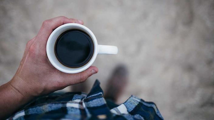 Дали кафето навистина протерува?
