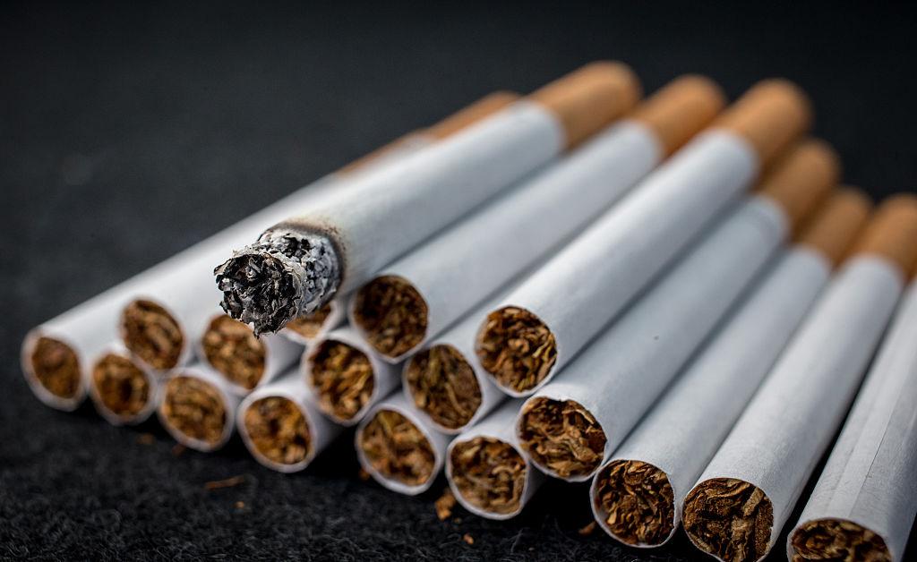 Заболувањето од рак не зависи од пушењето?!