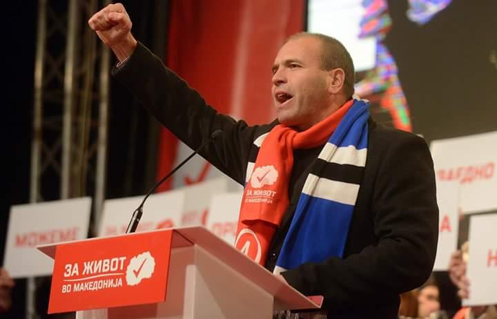 Максим Димитриевски: Куманово може да биде многу почист и поуреден град