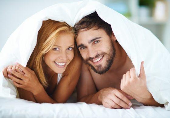 3 видoви на секс кои секој пар треба да ги практикува