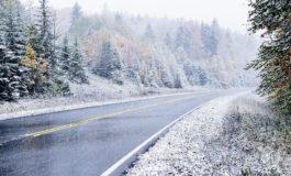 УХМР со најава за снег, ветер и заладување