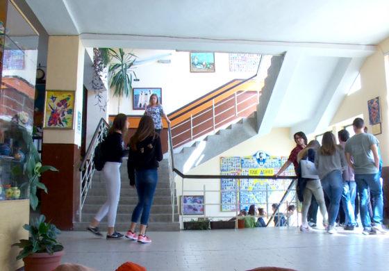 Во средните училишта во Куманово во прва година може да се запишат 2.500 ученици