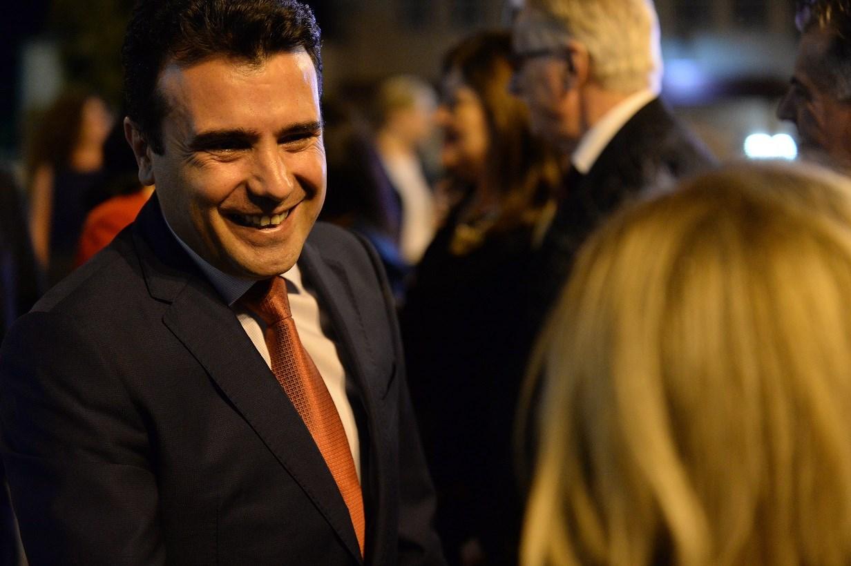 Заев: Да ја оставиме старата балканска политика и поделбите