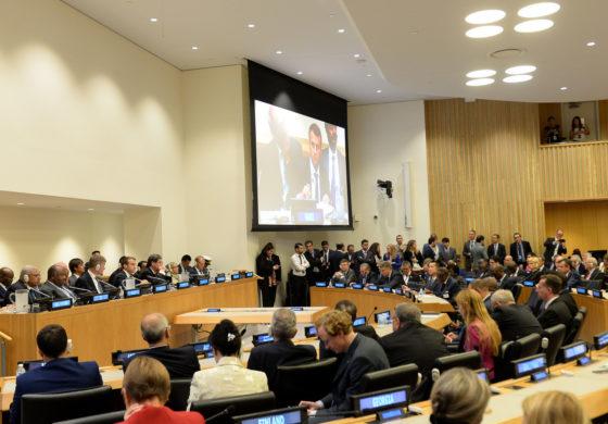 Премиерот Заев утре ќе се обрати пред Генералното собрание на ОН