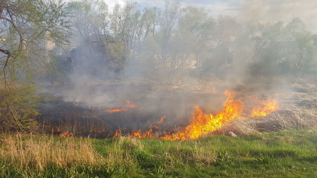 Пожарникарите вчера бележат дури пет интервенции