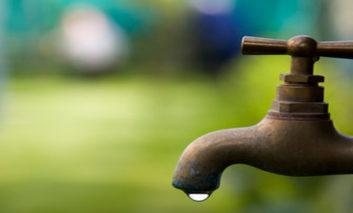 Без вода четири локации во Куманово