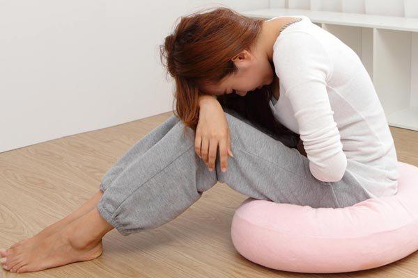 Како да се справите со менструалната болка