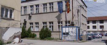 Кумановската полиција поднесе кривични за две лица вработени во Министерството