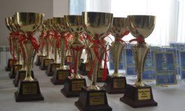 (ГАЛЕРИЈА) Најдобри спортисти на Куманово за 2017. година