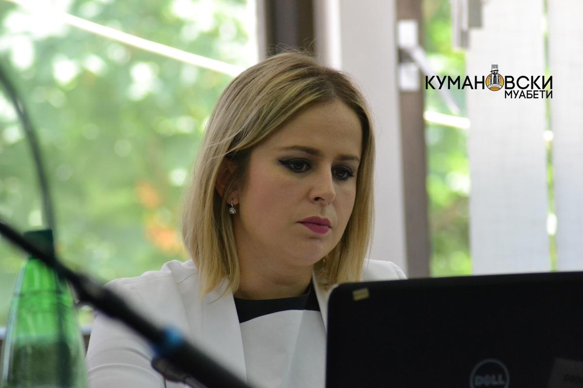 (ГАЛЕРИЈА) 13. седница на Совет на Општина Куманово