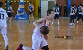 (ГАЛЕРИЈА) Државно првенство во кошарка за основни училишта