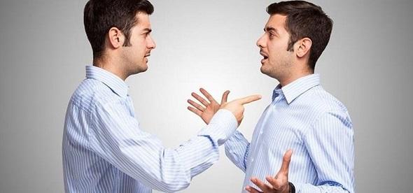 Зошто зборуваме сами со себе?
