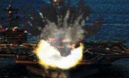 Северна Кореја објави фотомонтажа како ги уништува САД (видео)