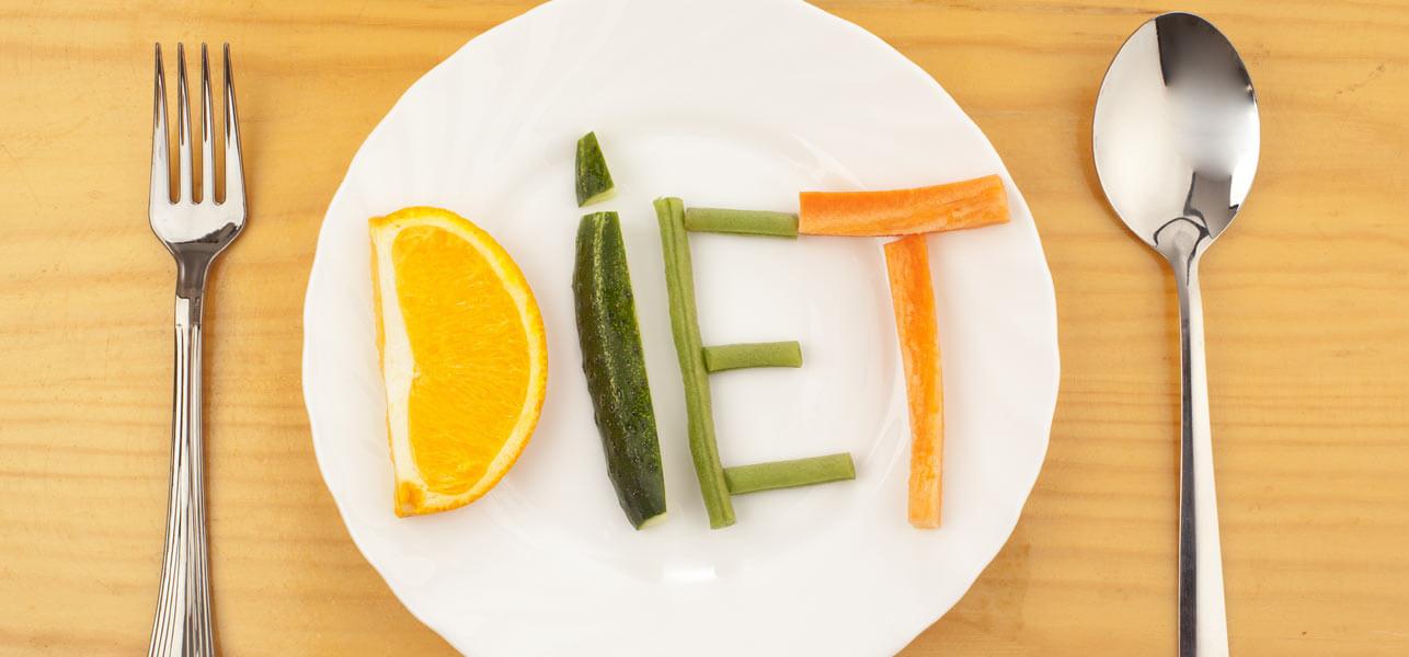 10 знаци дека диетата ви е дисбалансирана