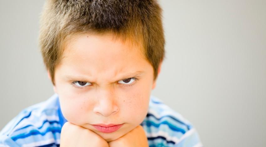 Зошто децата едноставно не сакаат одредени луѓе?