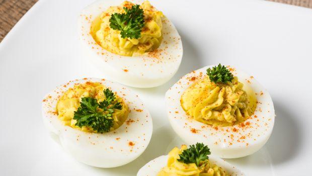 Ослабете до 10 килограми за 7 дена со диетата со јајца