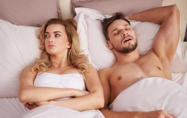Зошто сексот без желба е опасен за жените