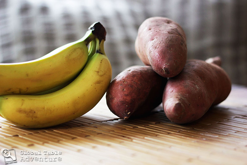 Компирот содржи повеќе калиум од банана