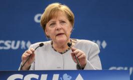 Ангела Меркел го доби четвртиот мандат