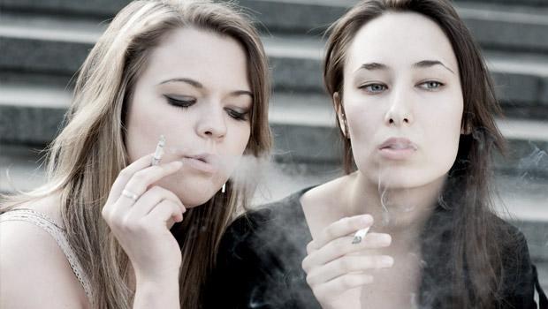 Што се случува со нашето тело кога ќе ги откажеме цигарите?