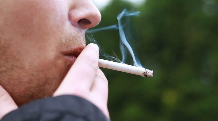 Цигарите предизвикуваат депресија, наместо да смируваат