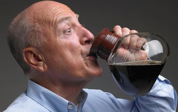 Повеќе од четири кафиња на ден се штетни за здравјетo