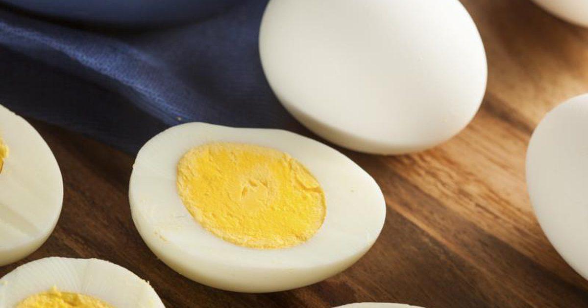 Едно јајце на ден го намалува ризикот од срцев удар