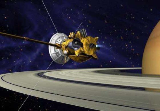 Ова се најстрашните звуци од вселената (аудио)